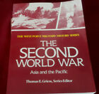The West Point Military History The Second World War  Asia and the Pacific