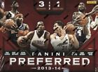 2013 14 PANINI PREFERRED BASKETBALL HOBBY BOX