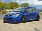 LARGER PHOTOS: 2010 FORD FOCUS RS - HUGE SPEC