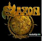 Saxon - Sacrifice - ID23w - CD - New
