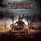 Avantasia : The Wicked Symphony CD (2013)