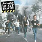 Status Quo - Heavy Traffic - ID3z - CD - New