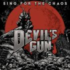 Devils Gun - Sing for the Chaos - ID3z - CD - New