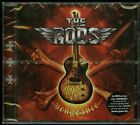 The Rods Vengeance CD new w/ the final Ronnie James Dio track