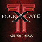 Four By Fate : Relentless CD (2016) Value Guaranteed from eBay's biggest seller!