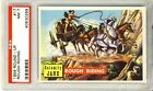 1956 Topps Round-Up Trading Cards 7