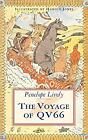 The Voyage of QV66 Lively Penelope Used Good Book