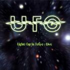 UFO - Lights Out in Tokyo Live - UFO CD QGVG The Fast Free Shipping
