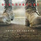 American Soldier by Queensrÿche (CD, Apr-2009, Rhino (Label))NEW SEALED