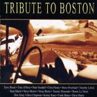 Various Artists - Tribute to Boston - Various Artists CD LKVG The Fast Free