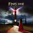 Find Me - Wings Of Love - Find Me CD 3KVG The Fast Free Shipping