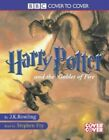 Harry Potter and the Goblet of Fire (Book 4 - Part 1 ... - Rowling, J.K. CD 8XVG