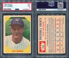 Lou Gehrig Cards, Rookie Cards, and Memorabilia Guide 46