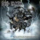 Iced Earth : Night of the Stormrider CD (2008) Expertly Refurbished Product