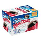 Hostess Ding Dongs Artificially Flavored Coffee Single Serve Cups (12)