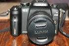 Panasonic LUMIX DMC-G2 12.1MP Digital Camera - Black C/W 14-42 lens