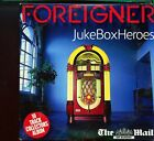 Foreigner / Juke Box Heroes - The Mail On Sunday Promo