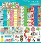 Photoplay Paper PhotoPlay Collection Pack 12X12 Aloha