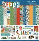 Photoplay Paper PhotoPlay Collection Pack 12X12 Fetch