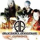 Changes, Alyson Avenue, Audio CD, New, FREE & FAST Delivery