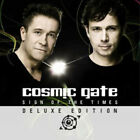 Cosmic Gate : Sign of the Times CD Deluxe  Album 2 discs (2010) Amazing Value