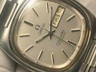 VINTAGE OMEGA SEAMASTER MENS AUTOAMTIC WRISTWATCH ALL SS 16602131 CAL 1020
