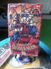 Spider-man Marvel Cards 1st. edition new 1994 collector cards unopened box 36ct.