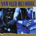 Dan Reed Network - Dan Reed Network - Dan Reed Network CD S4VG The Fast Free