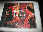 Romeo & Juliet soundtrack (original 1968 recording) Nino Rota CD NEW sealed oop