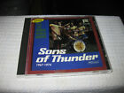 Sons of Thunder - Till the Whole World Knows (CD reissue 1968 LP) rare OOP NEW