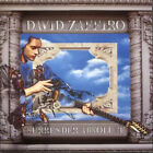 David Zaffiro - Surrender (1992) Frontline CD NEW