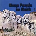 Deep Purple- In Rock- CD- Classic Rock- Ritchie Blackmore- 1971- Child In Time