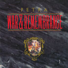 Petra ‎– War And Remembrance (2 CD) Star Song Records 1990 rare box set CCM
