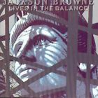 Jackson Browne - Lives In The Balance - ID23w - CD - New