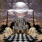 Seven The Hardway - Seven The Hardway - ID23w - CD - New