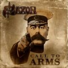 Saxon - Call To Arms - ID23w - CD - New