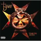 Taking Dawn - Time To Burn - ID23w - CD - New