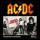 AC/DC - Danger Keep Out!  Th - ID3z - CD - New