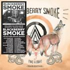 Blackberry Smoke - Find A Light -Tour E - ID3z - CD - New