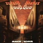 Status Quo - Back To Back - ID3z - CD - New