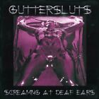 Guttersluts : Screaming at Deaf Ears CD Highly Rated eBay Seller, Great Prices