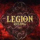 LEGION - Rising - great melodic metal (Vince O'Regan/Phil Vincent) promo