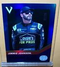 Jimmie Johnson Racing Cards and Autograph Memorabilia Guide 22