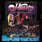 Heart: Live At The Royal Albert Hall With The Royal Philharmonic Orchestra, The