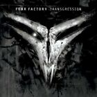 Fear Factory - Transgression - Fear Factory CD IEVG The Fast Free Shipping