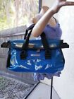 Watershed Drybags Blue Large Dry Bag for Kayak Canoe MADE IN USA