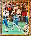Warren Moon Cards, Rookie Cards and Autographed Memorabilia Guide 40