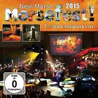 Morsefest 2015: Sola Scriptural and ? Live, Neal Morse, Audio CD, New, FREE
