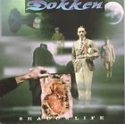 Dokken - Shadow Life - Dokken CD 9XVG The Fast Free Shipping
