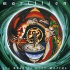 Marillion ‎– The Best Of Both Worlds - great 2CD prog rock collection